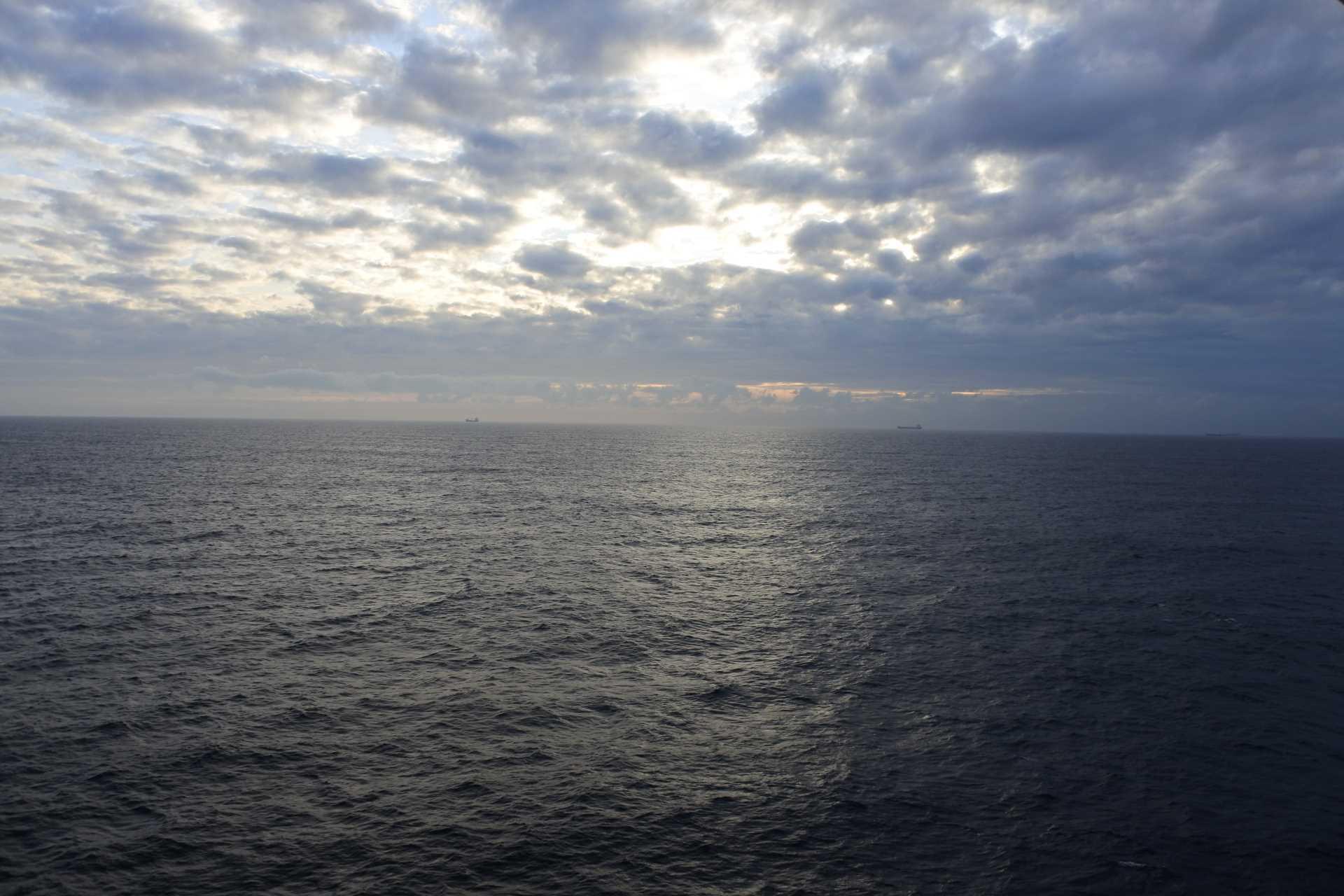 ...A breath of fresh air....