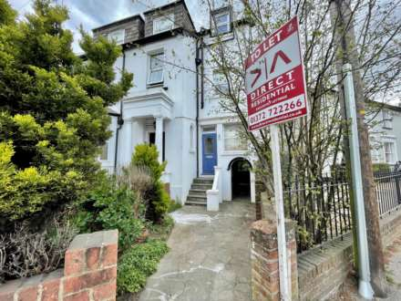 1 Bedroom House, Ashley Road, Epsom, KT18 5BD