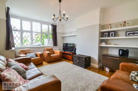 4 Bedroom Semi-Detached, Park Avenue East, Ewell, KT17 2NY