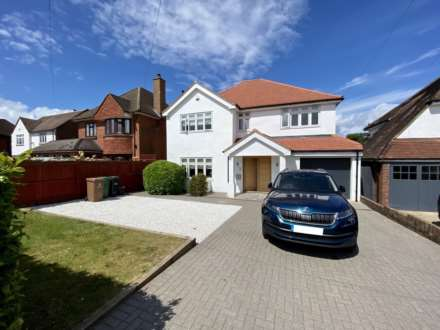 5 Bedroom Detached, Ruden Way, Epsom Downs, KT17 3LL