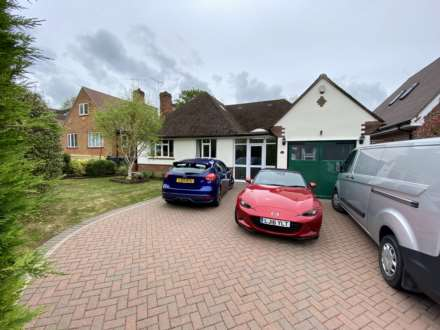 4 Bedroom Detached Bungalow, Yew Tree Bottom Road, Epsom, KT17 3NE