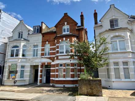 6 Bedroom Semi-Detached, Napier Avenue, London, SW6 3PS
