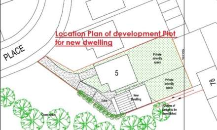 Development Plot At BRAMFIELD PLACE, Image 11