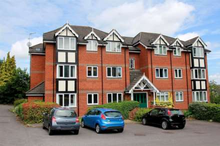 2 Bedroom Apartment, Cavendish Court, Hemel Hempstead