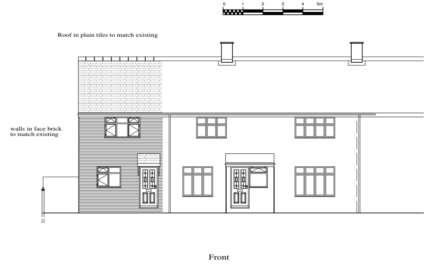 Property For Sale Broadfield Road, Hemel Hempstead