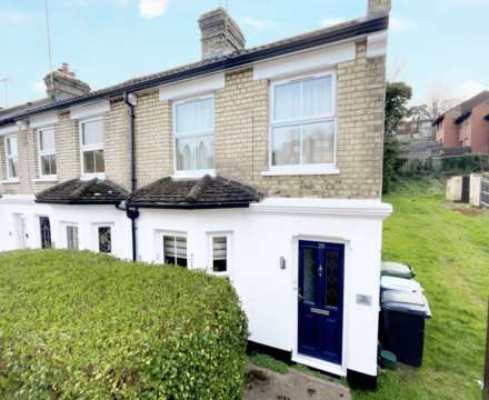 1 Bedroom Maisonette, REFURBISHED MAISONETTE IN BOXMOOR VILLAGE