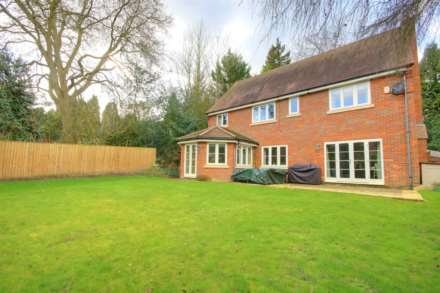 5 BED OFFERED FURNISHED & AVAILABLE June 2021, Image 18