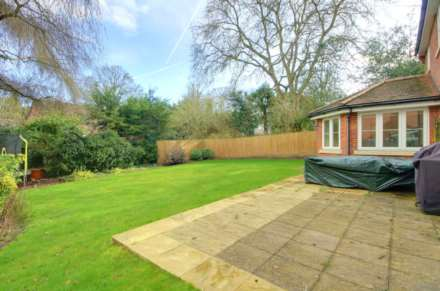 5 BED OFFERED FURNISHED & AVAILABLE June 2021, Image 19