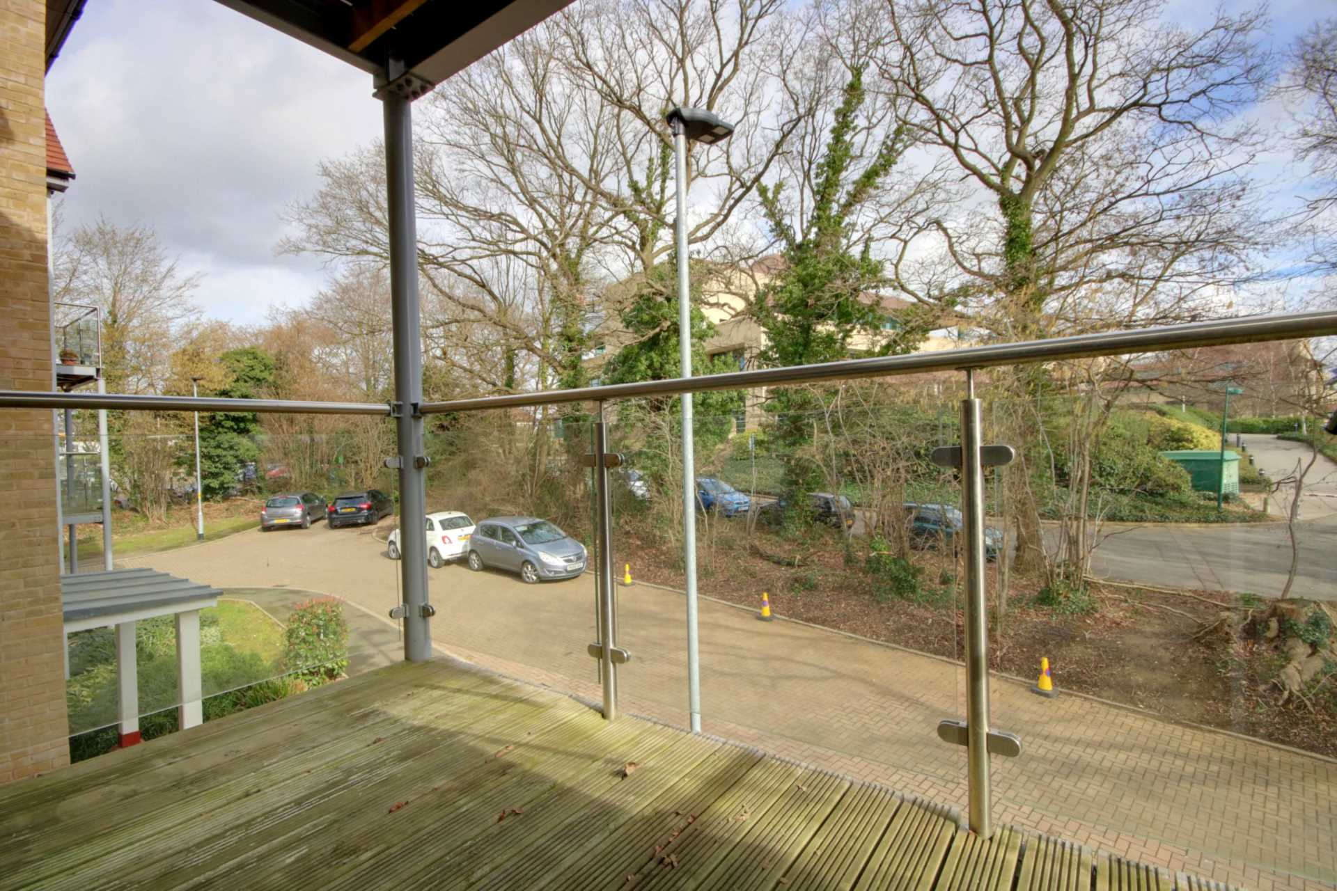 2 DOUBLE BED APARTMENT WITH 2 PARKING SPACES ON MODERN DEVELOPMENT., Image 9