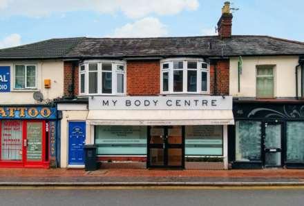 Property For Sale London Road, Apsley, Hemel Hempstead