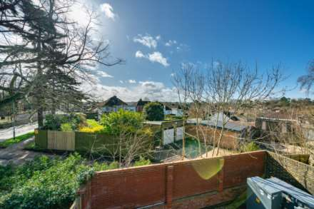 DEVELOPMENT PLOT TO THE REAR, AND ADJACENT TO, EXISTING CHARACTER PROPERTY - Glenview Road, BOXMOOR, HP1, Image 13