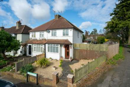 DEVELOPMENT PLOT TO THE REAR, AND ADJACENT TO, EXISTING CHARACTER PROPERTY - Glenview Road, BOXMOOR, HP1, Image 14
