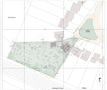 **  5 EXECUTIVE DETACHED PROPERTIES IN PRIME BERKHAMSTED RESIDENTIAL LOCATION CLOSE TO STATION  **, Image 21