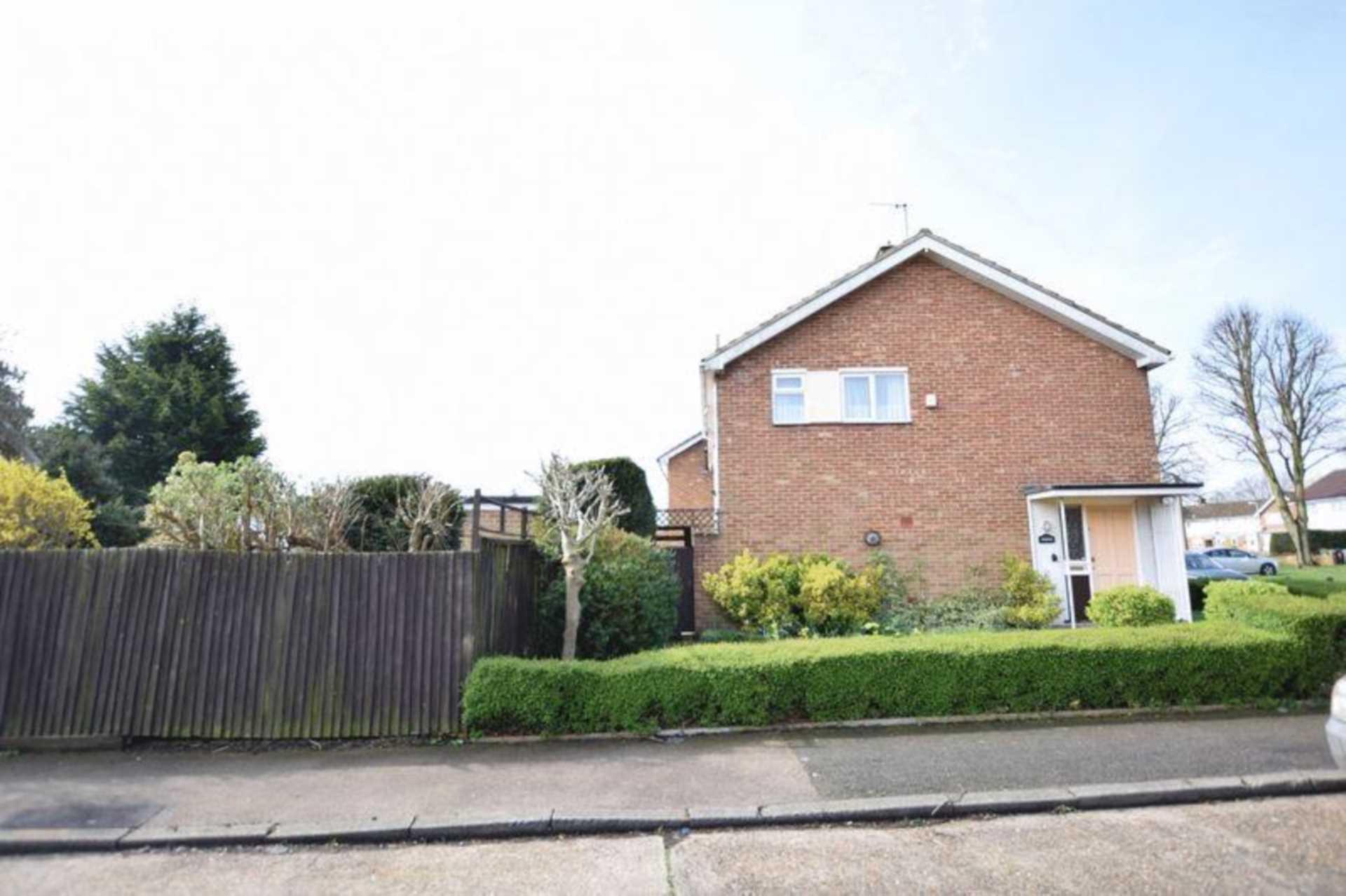 **  LAND ADJACENT  ** - Howards Drive, Gadebridge, HP1, Image 6