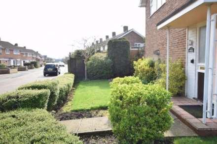 **  LAND ADJACENT  ** - Howards Drive, Gadebridge, HP1, Image 5