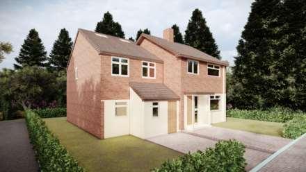 Property For Sale Howards Drive, Gadebridge, Hemel Hempstead