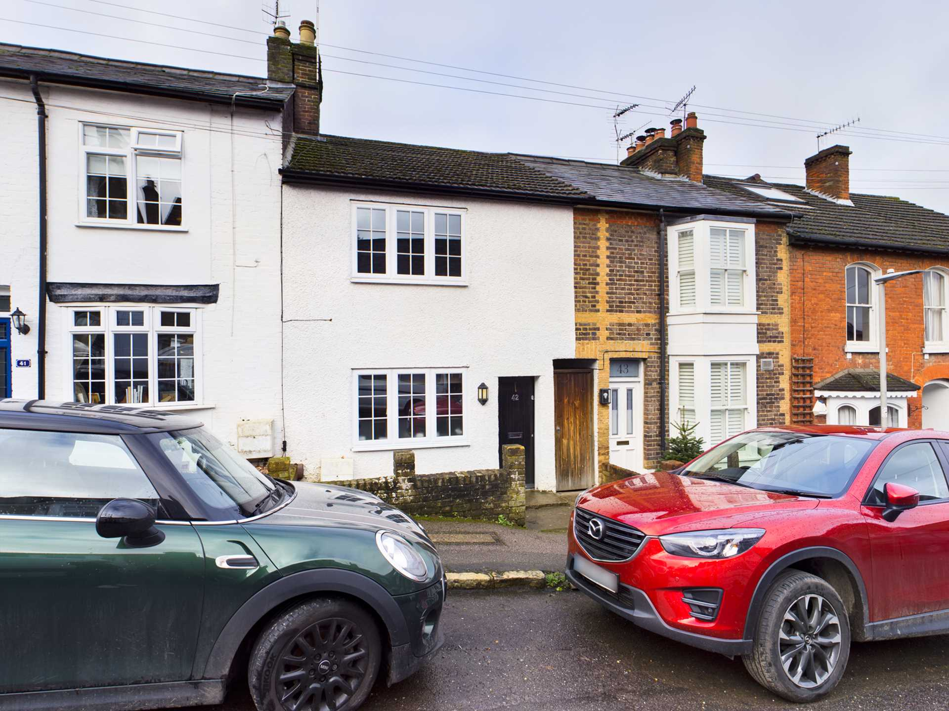Kitsbury Road, Berkhamsted, Image 1