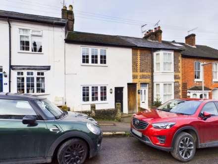 2 Bedroom House, Kitsbury Road, Berkhamsted