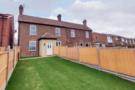 Property For Sale Long Chaulden, Hemel Hempstead