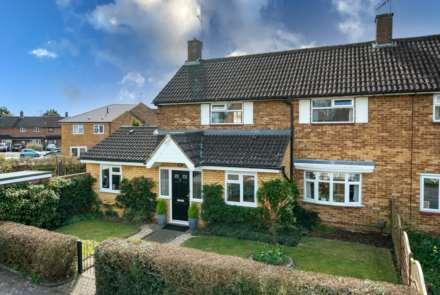 Property For Sale Abel Close, Adeyfield, Hemel Hempstead