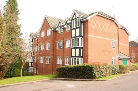 2 Bedroom Apartment, London Road, Apsley