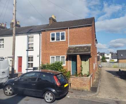 Puller Road, Boxmoor, Image 1
