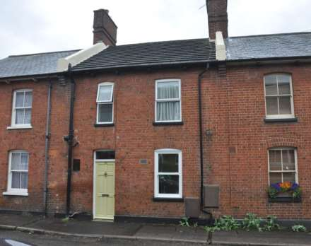 3 Bedroom House, Herbert Street, Old Town