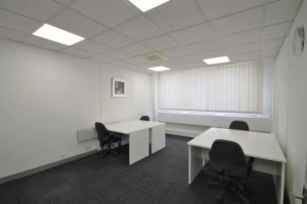Serviced Office, London Road, Morden