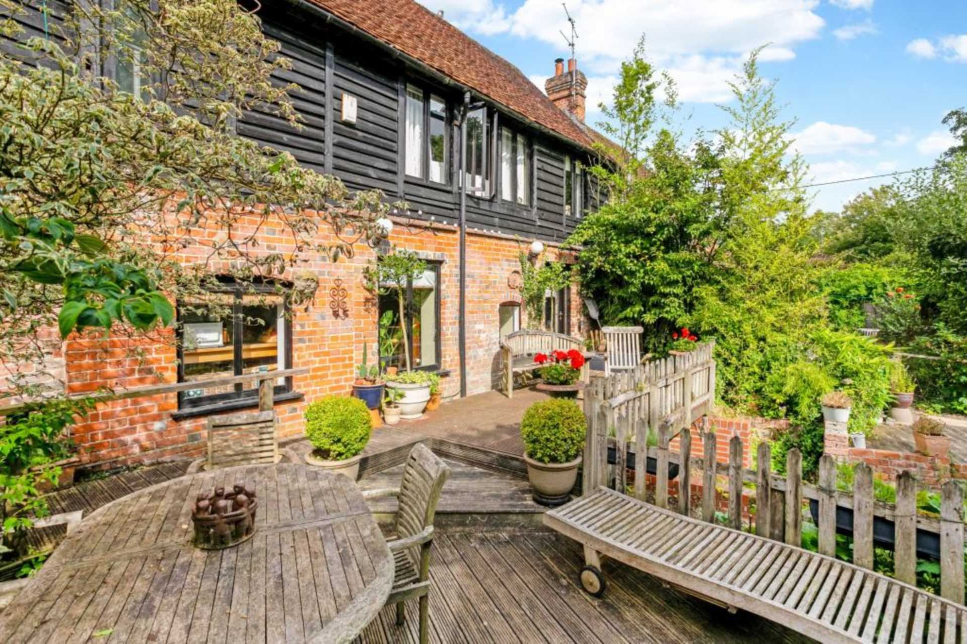The Mill, Stanford Dingley, Berkshire, Image 13