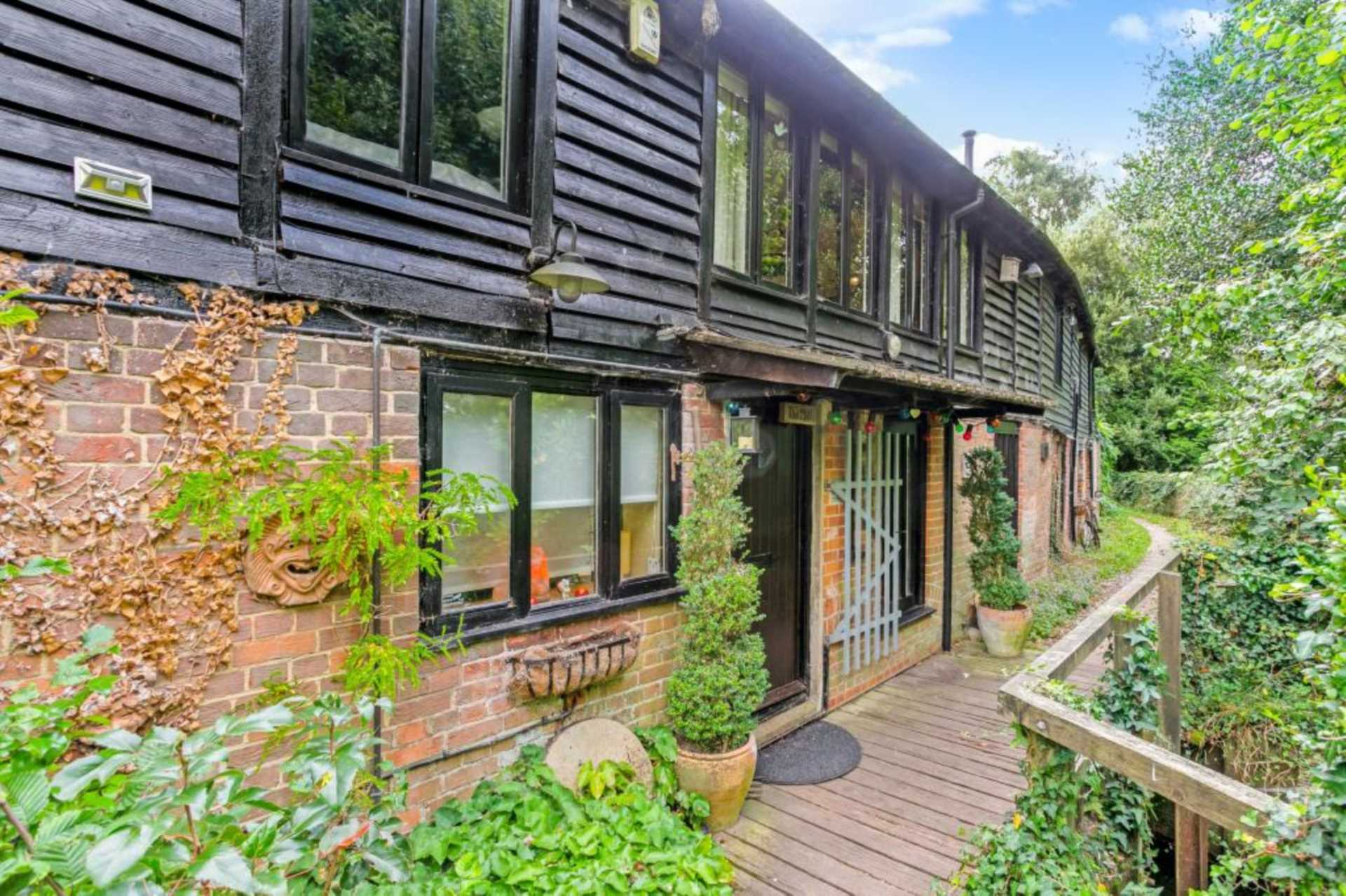 The Mill, Stanford Dingley, Berkshire, Image 22