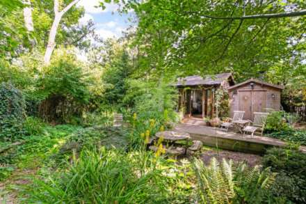 The Mill, Stanford Dingley, Berkshire, Image 16