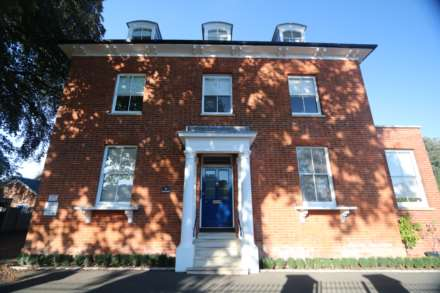 1 Bedroom Apartment, Northfield End, Henley On Thames