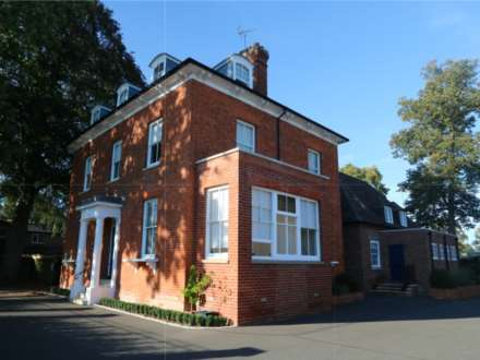 2 Bedroom Apartment, Northfield End, Henley On Thames
