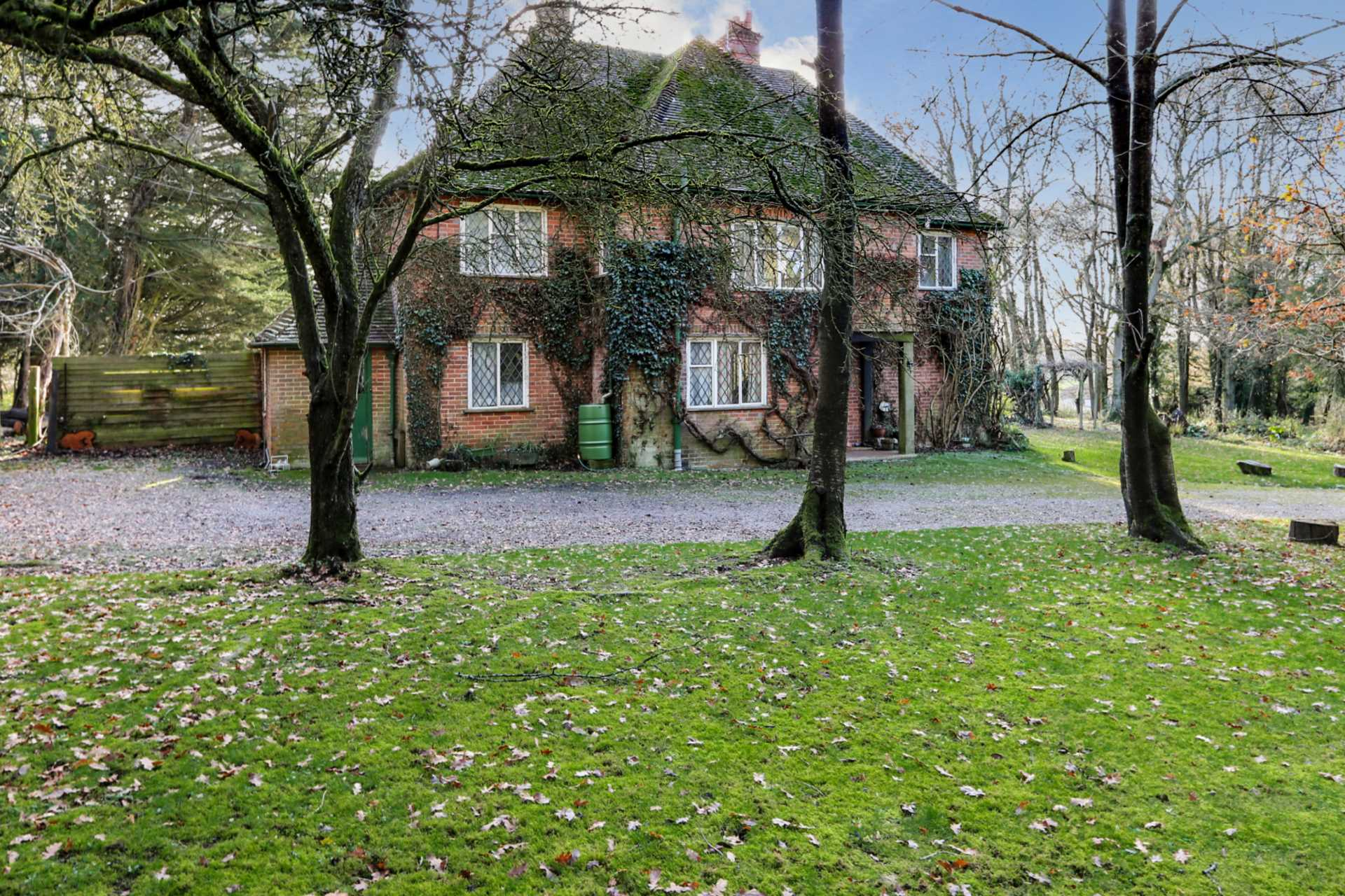 Pangbourne, Berkshire, Image 19