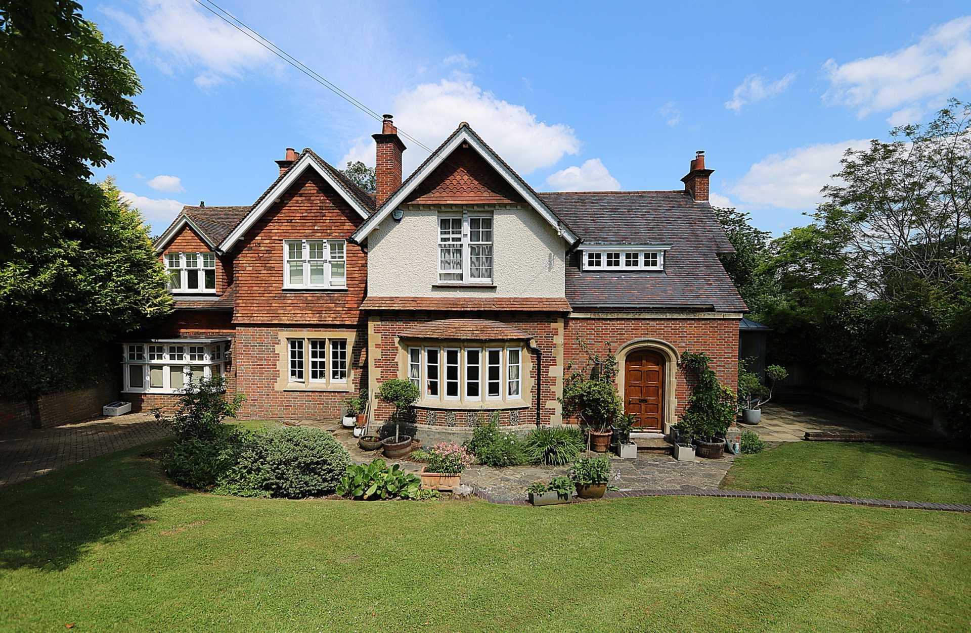 Riverview Road, Pangbourne, Image 1