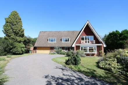 6 Bedroom Detached, Orchard Coombe, Whitchurch Hill