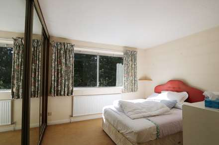 River Gardens, Purley On Thames, Berkshire, Image 8