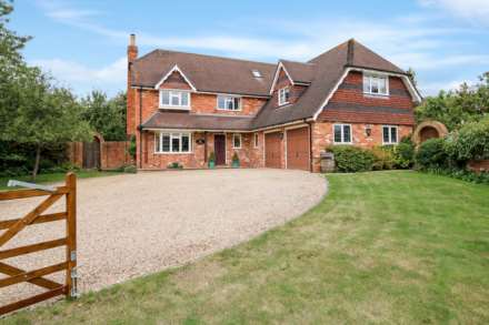 6 Bedroom Detached, The Old Orchard, Mill Lane, Calcot