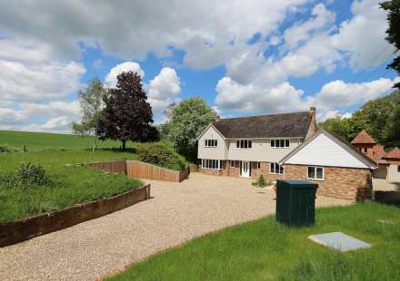 Hogmoor House, Maidenhatch, Pangbourne, Berkshire