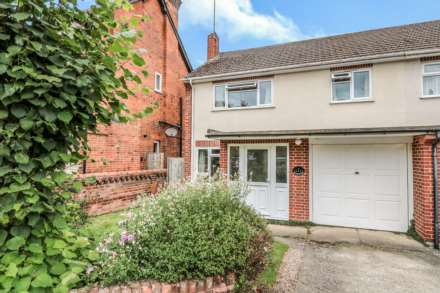 Property For Sale Thames Avenue, Pangbourne, Reading