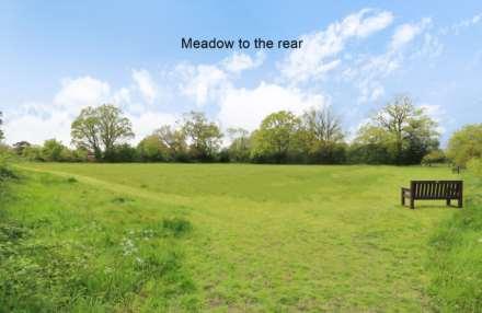 Upper Bucklebury, Berkshire, Image 20