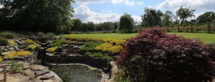 Bucklebury, Berkshire - Yattendon 1½ miles, Image 27