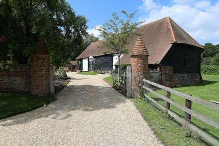 Bucklebury, Berkshire - Yattendon 1½ miles, Image 3