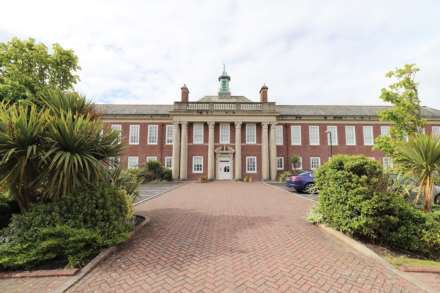 Queens Manor, Clifton Drive South, Lytham St Annes