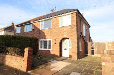Property For Sale Ribchester Road, Lytham, Lytham St Annes