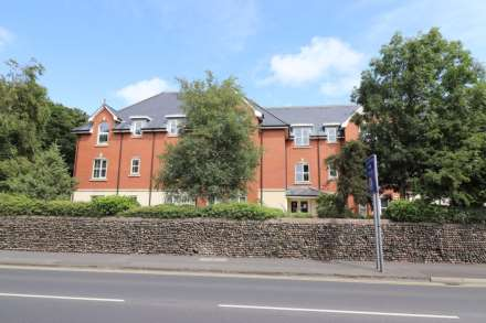 2 Bedroom Apartment, Woodlands View, Ansdell