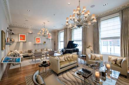 Property For Rent Upper Grosvenor Street, Mayfair, London