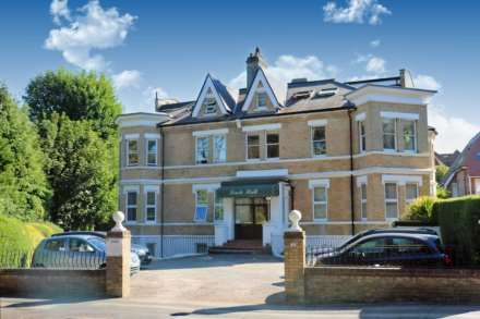 Property For Sale Knyveton Road, Bournemouth