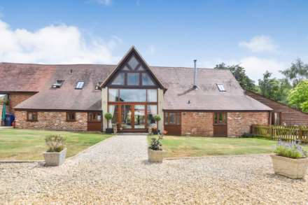 6 Bedroom Detached, Lower Apperley, Gloucestershire