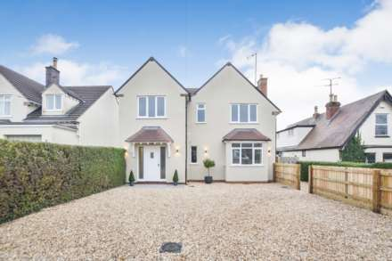 Property For Sale Gretton Road, Winchcombe, Cheltenham
